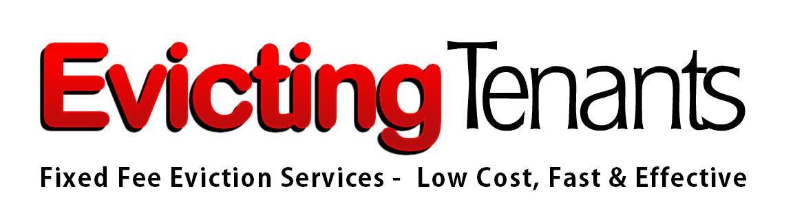 Evicting Tenants logo